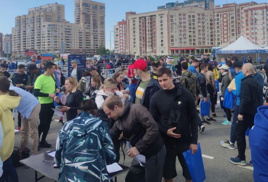 Смертельный марафон «Фонтанки» - ждем новую волну ковида?