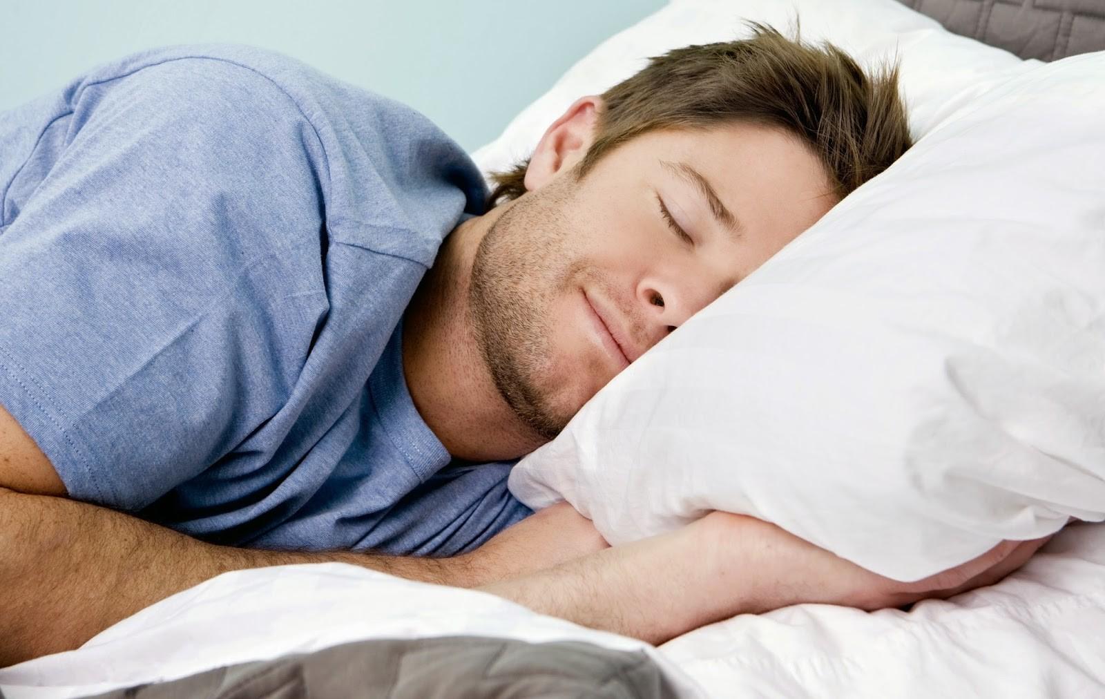 Спать в картинках