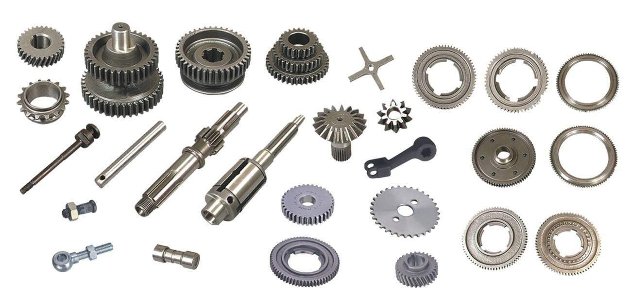 Metal Gear Component Market– Detail Analysis and Growth Prediction with CAGR of XX%, Industry share, Size and Price — Teletype