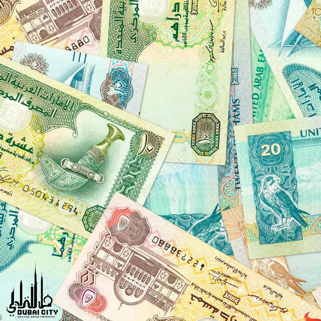 курс валюта дубай