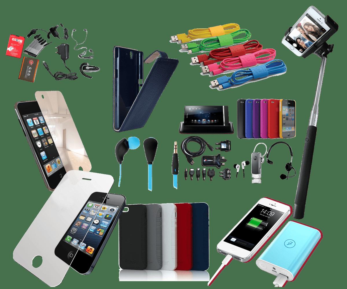 Картинки по запросу Какие аксессуары для телефона стоит купить?