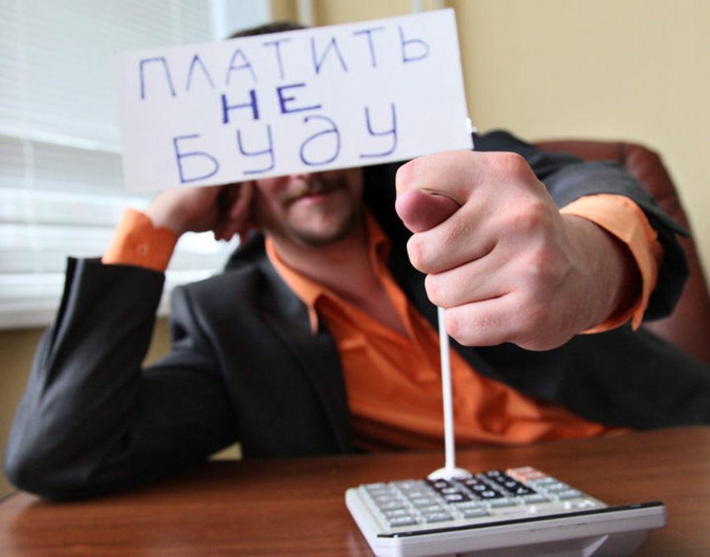 Работодатели уже пытаются сэкономить за счет самозанятых