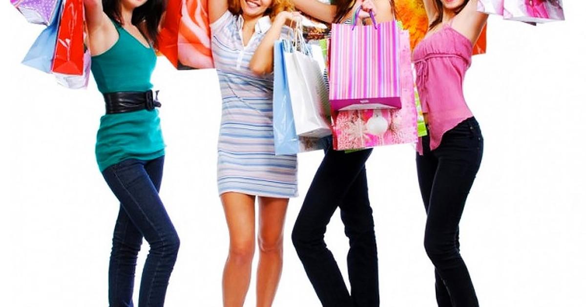 af79e021afd Идея бизнеса  Магазин женской одежды — Teletype