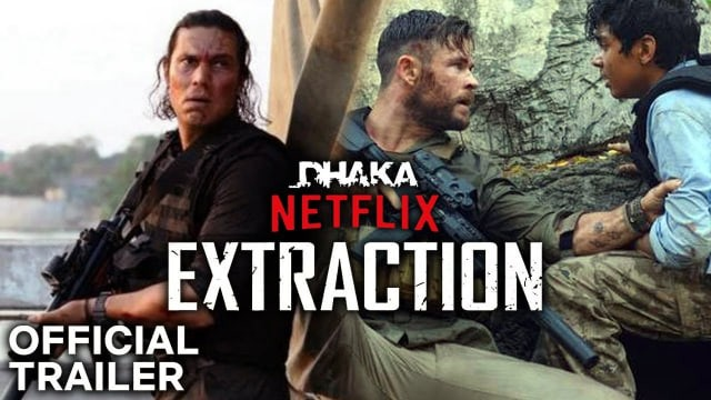 Download Hd Watch Extraction 2020 Full Movie Hd 720p Online Teletype