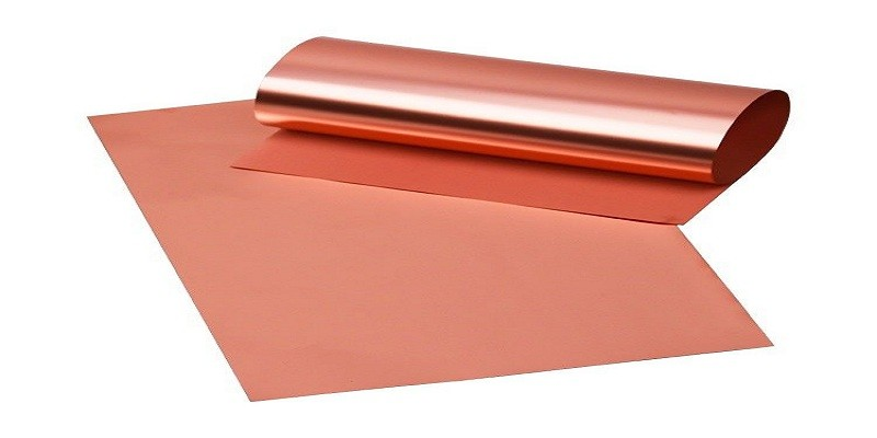 Global Copper Foil with Thickness Higher Than 70 μm Market 2019-  Qualitative Insights and Regional Analysis till 2024 — Teletype