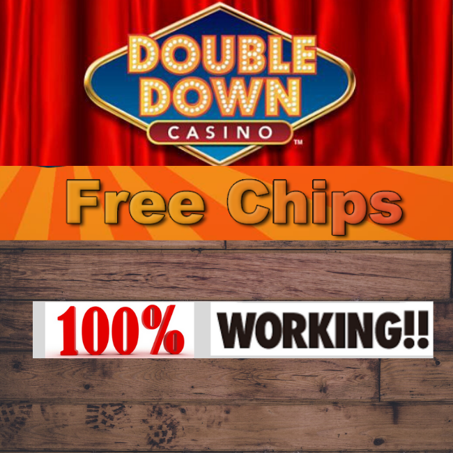 Free Doubledown Casino Free Chips