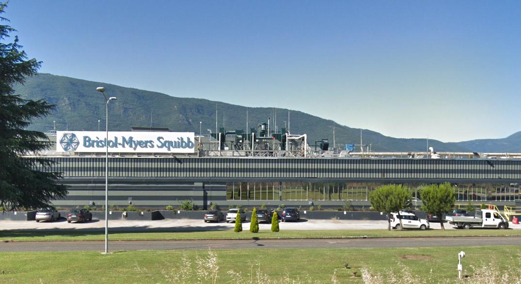 Обзор компании Bristol-Myers Squibb Company - $BMY