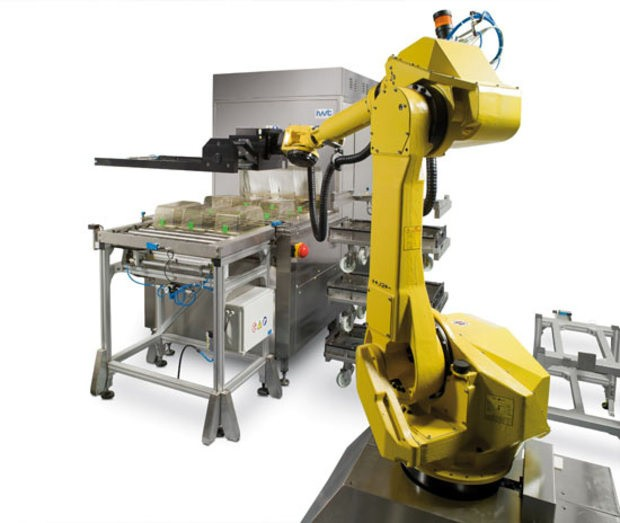 Global Robotic Flexible Washer Market Manufactures Growth Analysis Report  2019-2024 — Teletype