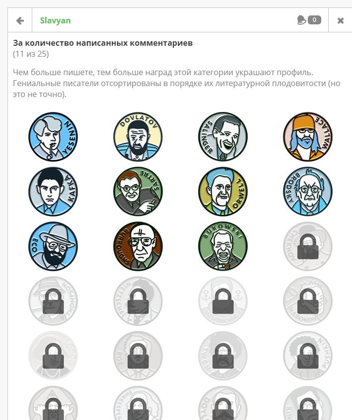 интересные статьи ribalych.ru