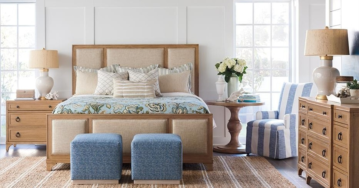 Redecorate Your Room With Malibu Bedroom Furniture Collection