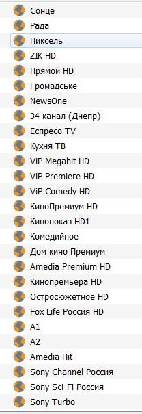 IPTV — Teletype