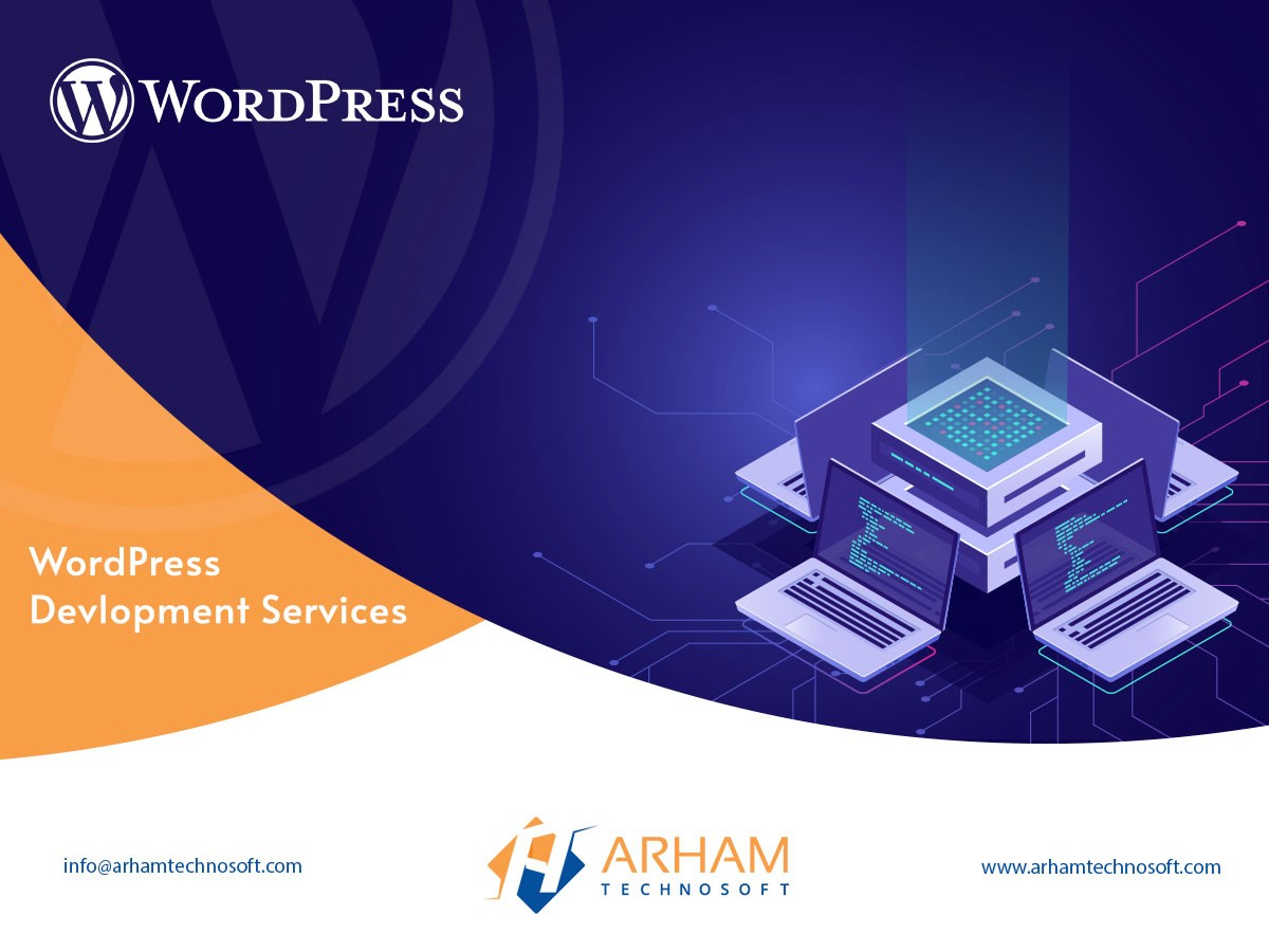 Custom Wordpress Development Wordpress Theme And Plugin Development Usa Teletype
