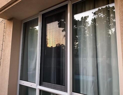 Sliding screen doors complement your villa in Dubai — Teletype