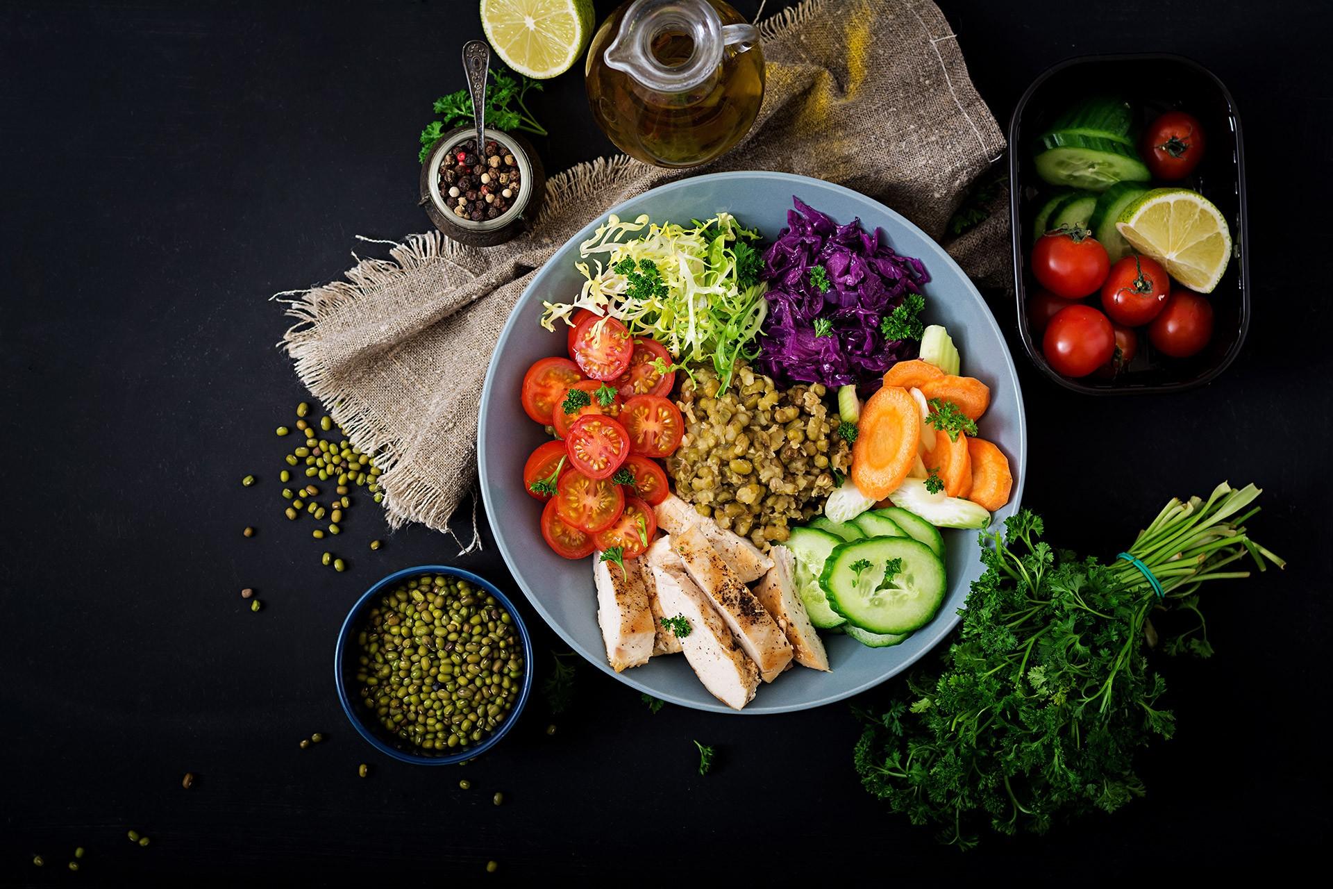 Здоровая Пища Для Диеты. Здоровое питание для всей семьи: выбираем полезные продукты и составляем меню на каждый день