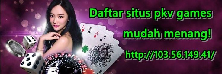 Daftar Situs Alternatif Link Poker Gampang Menang Teletype