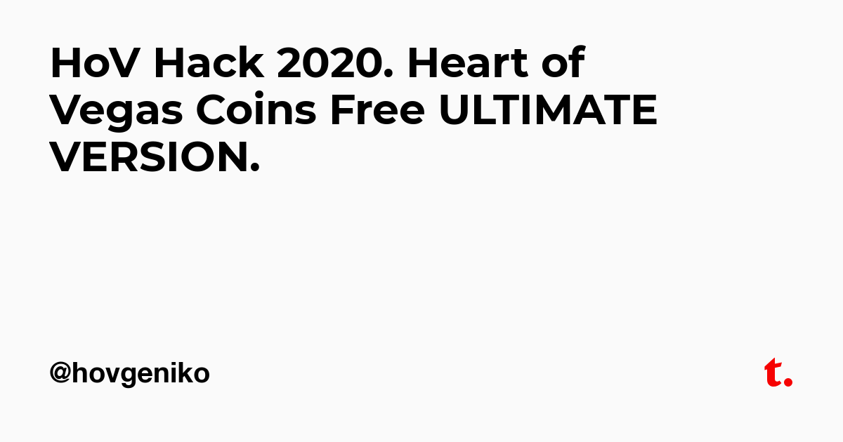 Free coins jackpot party