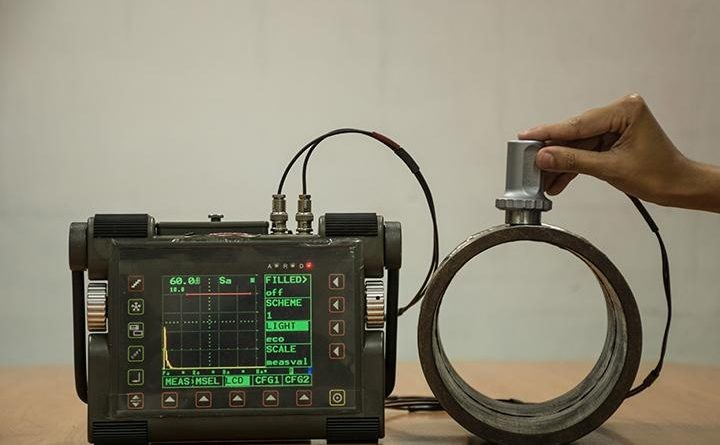 X-Ray Detector for Non-Destructive Testing Market : Leading ...